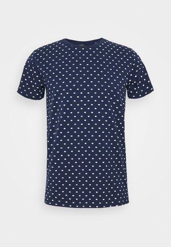 ALLOVER PRINTED TEE