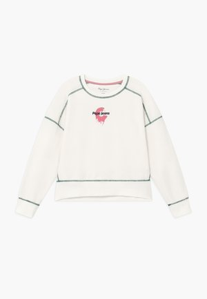 ALICE - Longsleeve - off white