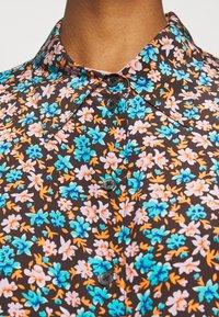 Paul Smith - WOMENS DRESS - Shirt dress - multi - 4