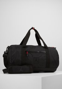 Jordan - DUFFLE - Sports bag - black - 0