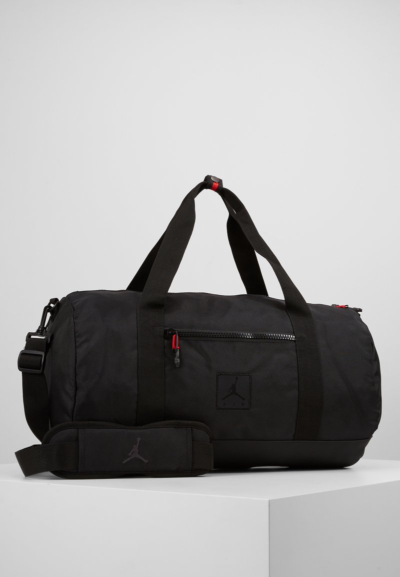 Jordan - DUFFLE - Sports bag - black