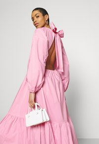 Résumé - DOMO DRESS - Maxi dress - pink - 3