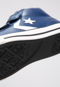 Converse - STAR PLAYER - Sneakers alte - navy/mason blue/vintage white - 2