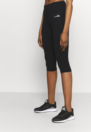 BE ONE - Leggings - black