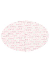 MAGIC Bodyfashion - TAPE THAT THIGH 2 PACK - Other - clear - 2