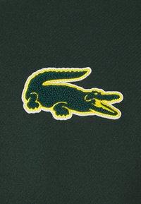 Lacoste LIVE - Bomber Jacket - dark green - 3