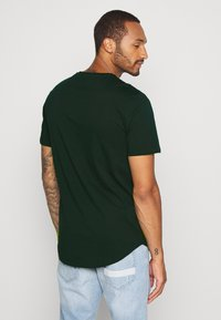 Only & Sons - ONSMATT - T-shirt - bas - scarab
