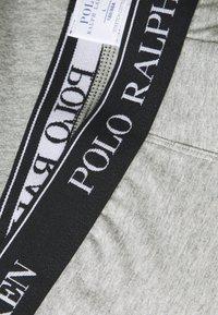 Polo Ralph Lauren - BOXER BRIEF 3 PACK - Shorty - white/black - 6