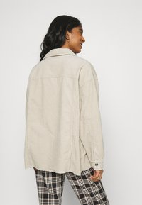 ONLY - ONLBITTEN - Summer jacket - beige - 2