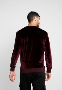 Glorious Gangsta - VONGA CREW - Sweatshirt - burgundy - 2