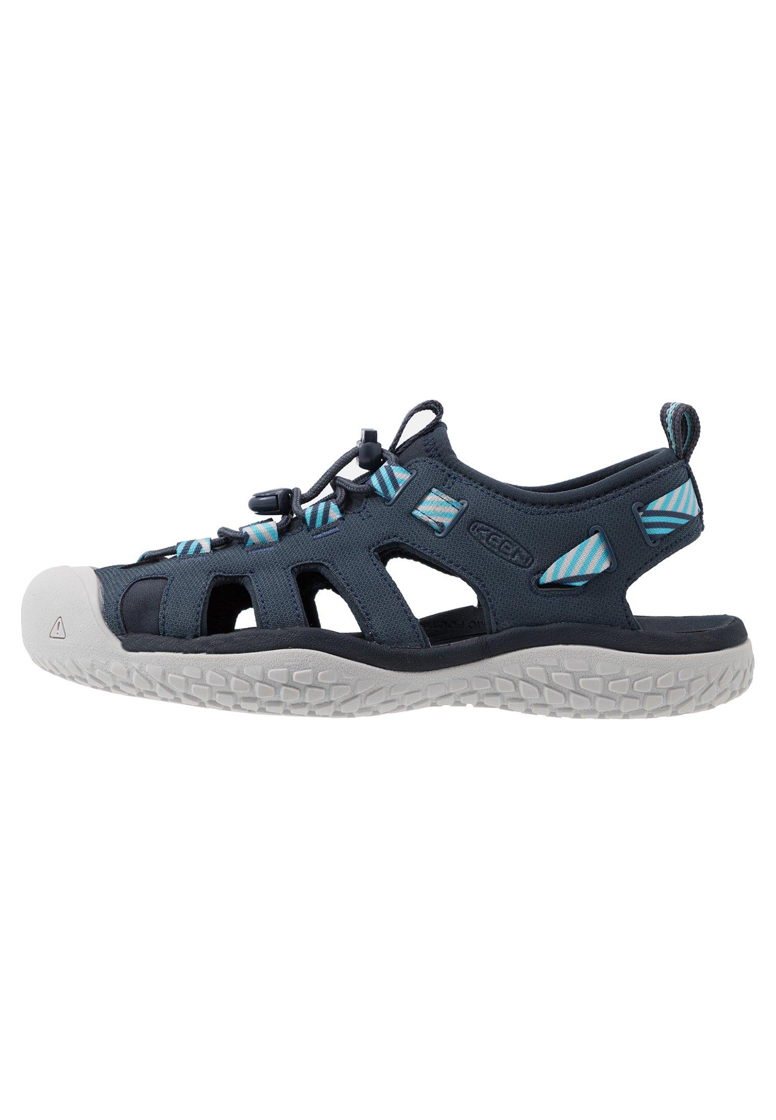 Women SOLR SANDAL - Walking sandals