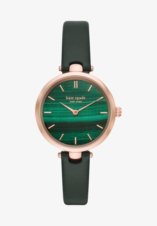 HOLLAND - Klokke - grün