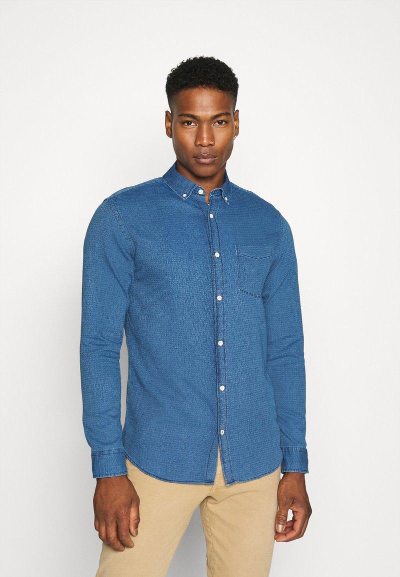 Jack & Jones - Shirt - light blue