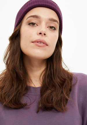 Gorro - purple