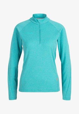 AEGILITY  - Funktionsshirt - turquoise