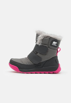 CHILDRENS WHITNEY II UNISEX - Winter boots - quarry