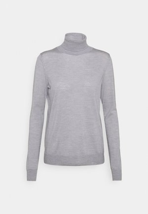 SEDELL - Jumper - medium grey