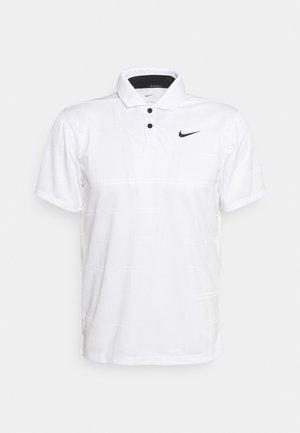 DRY FIT VAPOR - Funkční triko - white/black