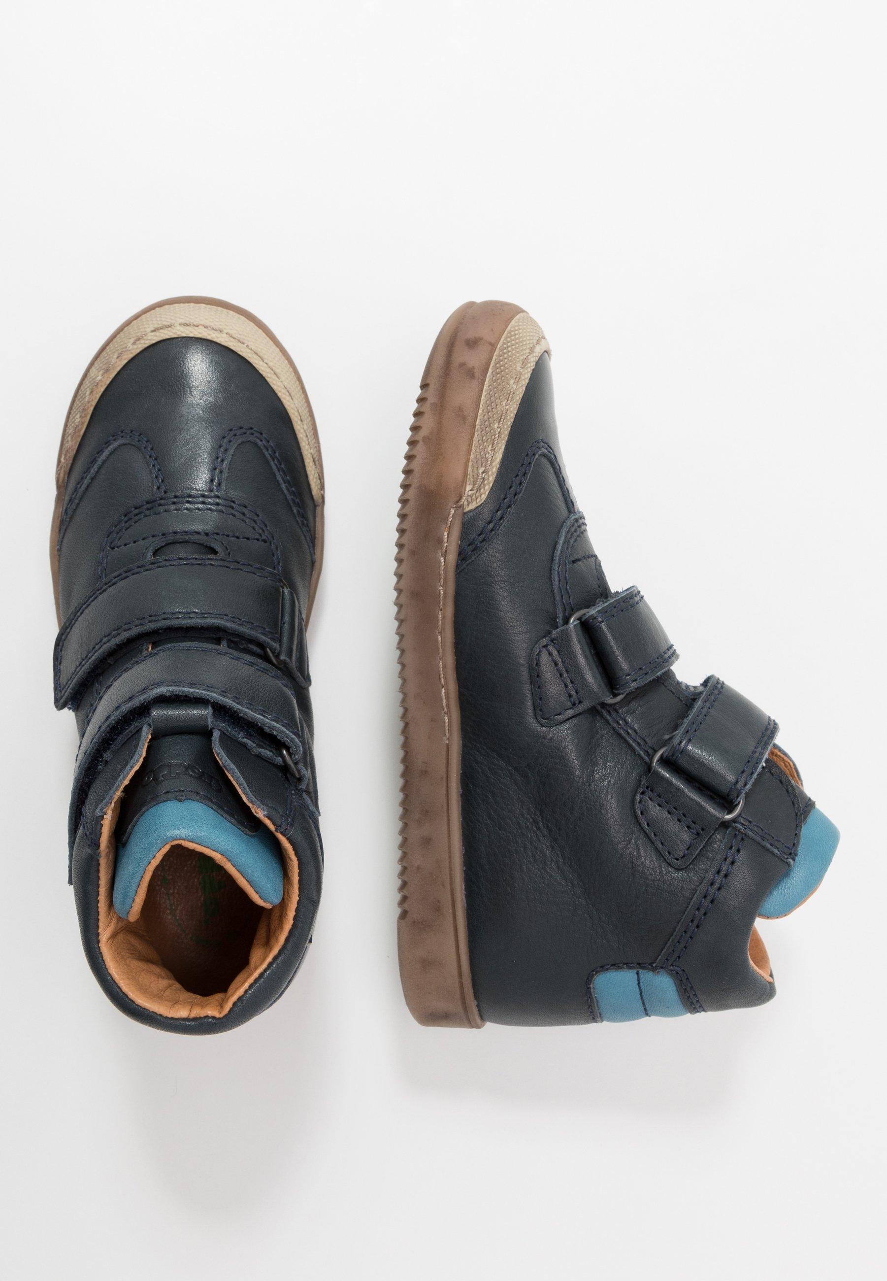 Kinder MIROKO MEDIUM FIT - Sneaker high