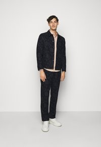 Libertine-Libertine - VOICE - Summer jacket - dark navy - 1