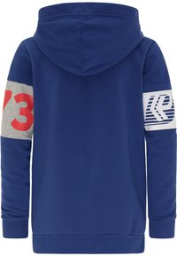 Petrol Industries - Zip-up hoodie - capri - 1