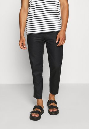 AGNAR TROUSERS  - Pantaloni - black