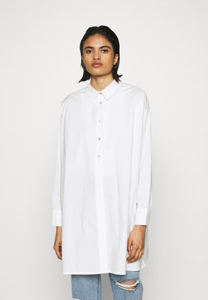 NUBRIAR - Blouse - off-white