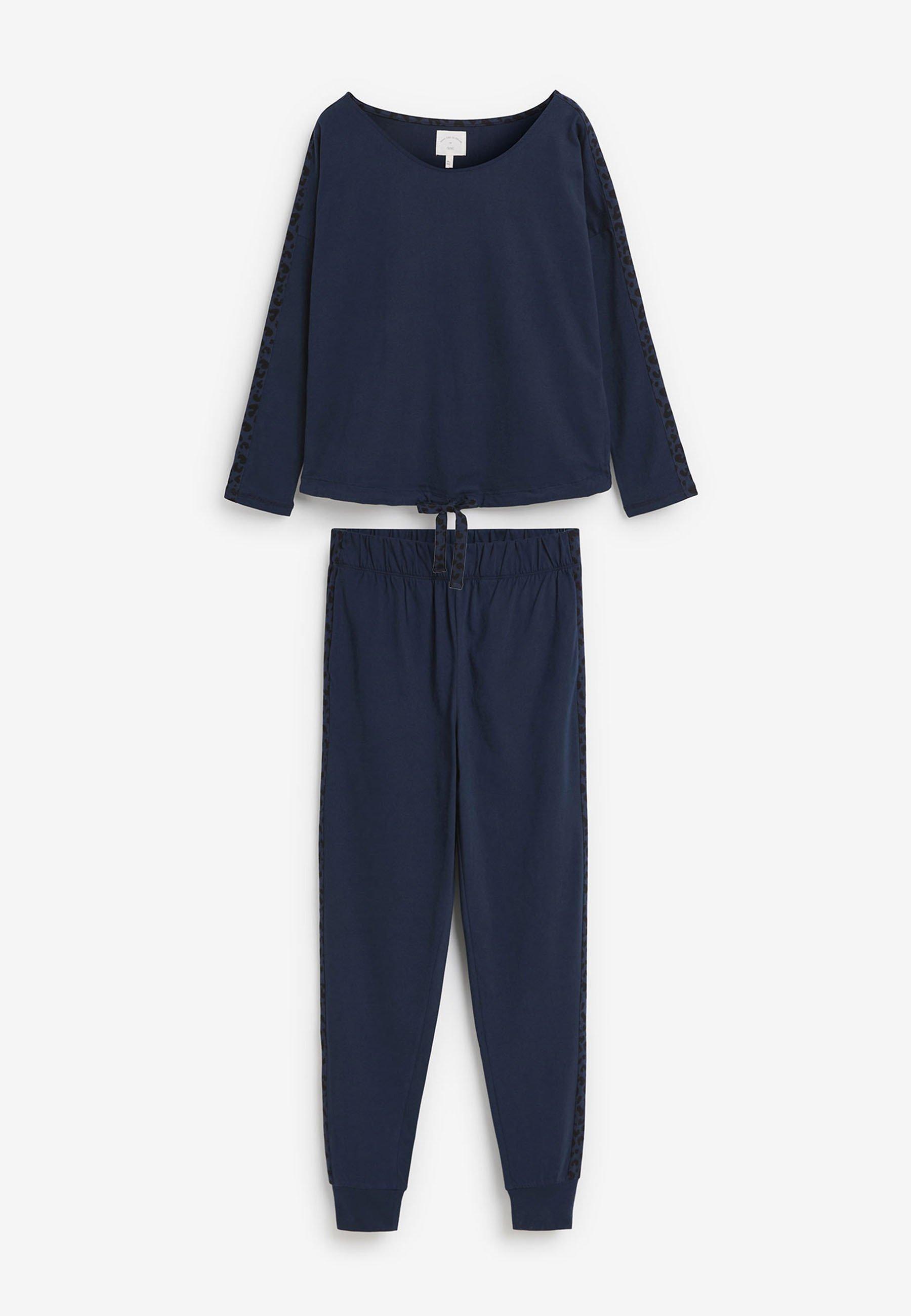 Damen SET - Nachtwäsche Hose