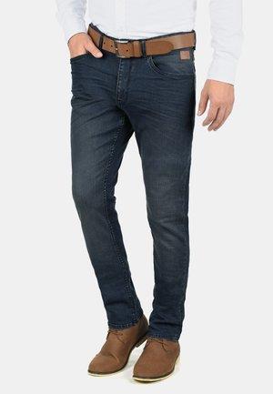 TAIFUN - Slim fit jeans - denim clear blue