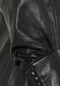 The Kooples - FROB - Denní šaty - black - 2