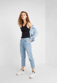 Agolde - PARKER - Jeans Relaxed Fit - blur - 1