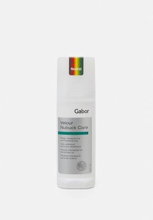 CARE STICK - Skobehandlingsprodukt - farblos