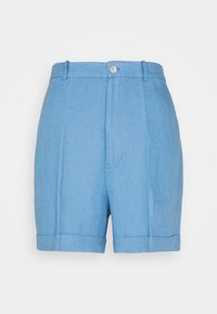 Polo Ralph Lauren - Kraťasy - chambray blue - 5