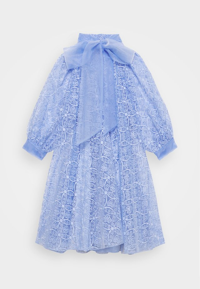 LICAN  - Sukienka letnia - powder blue