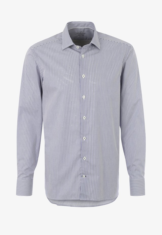 RET TAILOR FIT - Businesshemd - dunkelblau