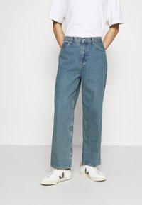 BDG Urban Outfitters - JACK  - Straight leg -farkut - denim - 0