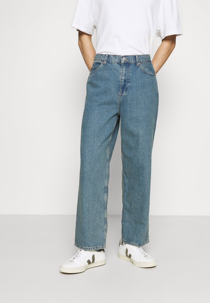 BDG Urban Outfitters - JACK  - Straight leg -farkut - denim
