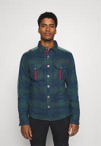 La Sportiva - Outdoor jacket - opal/pine - 0