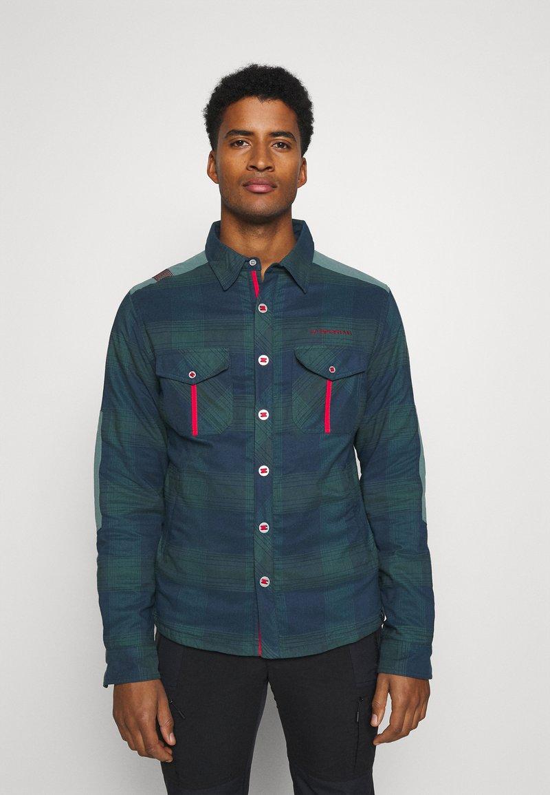La Sportiva - Outdoor jacket - opal/pine