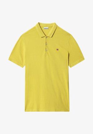 EALIS - Polo shirt - dark yellow
