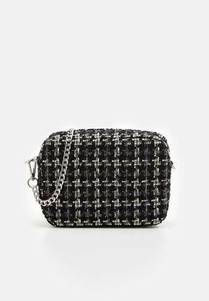 BLAKIA PICA BAG - Across body bag - black