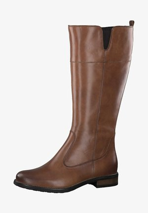 Boots - cuoio 455