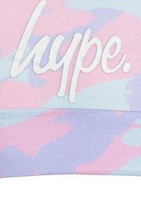 Hype - GIRLS BRALET - Korzet - multicolor - 2