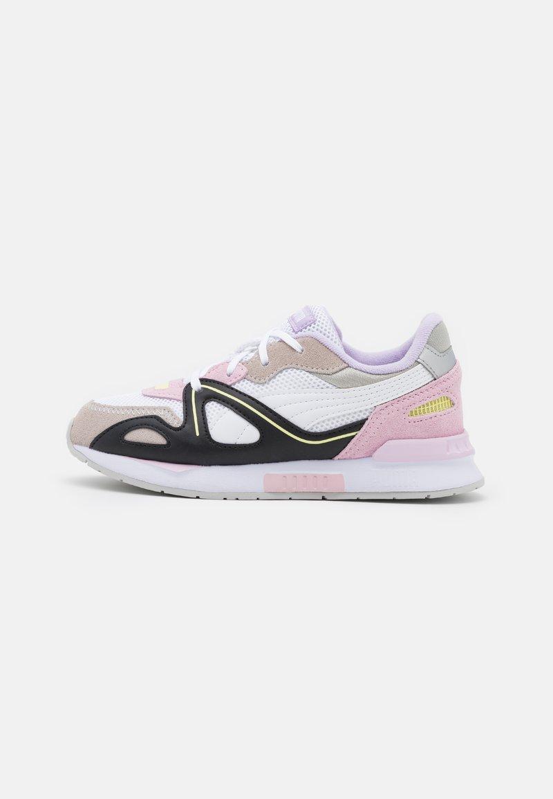Puma - MIRAGE MOX VISION  - Baskets basses - white/pink lady