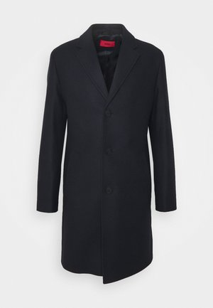 MALTE - Classic coat - dark blue