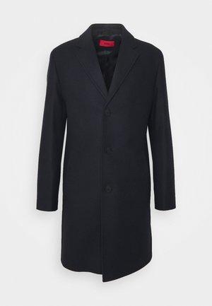 MALTE - Manteau classique - dark blue