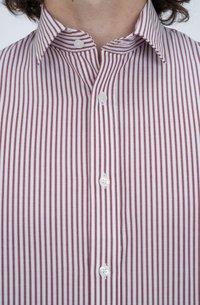 Matinique - Shirt - red ochre - 3