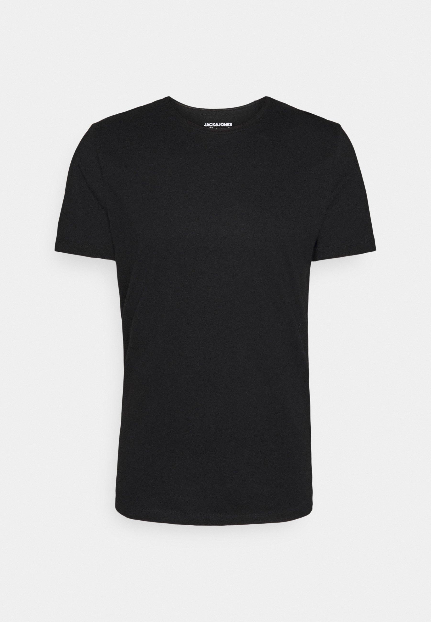 Homme JORMOD TEE CREW - T-shirt basique