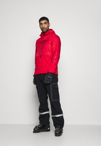 Norrøna - LOFOTEN PRIMALOFT - Winter jacket - red - 1