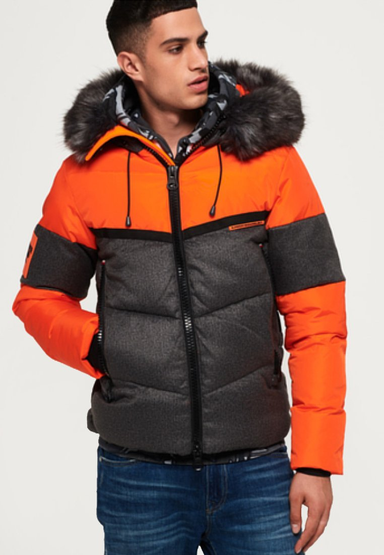Men Winter jacket